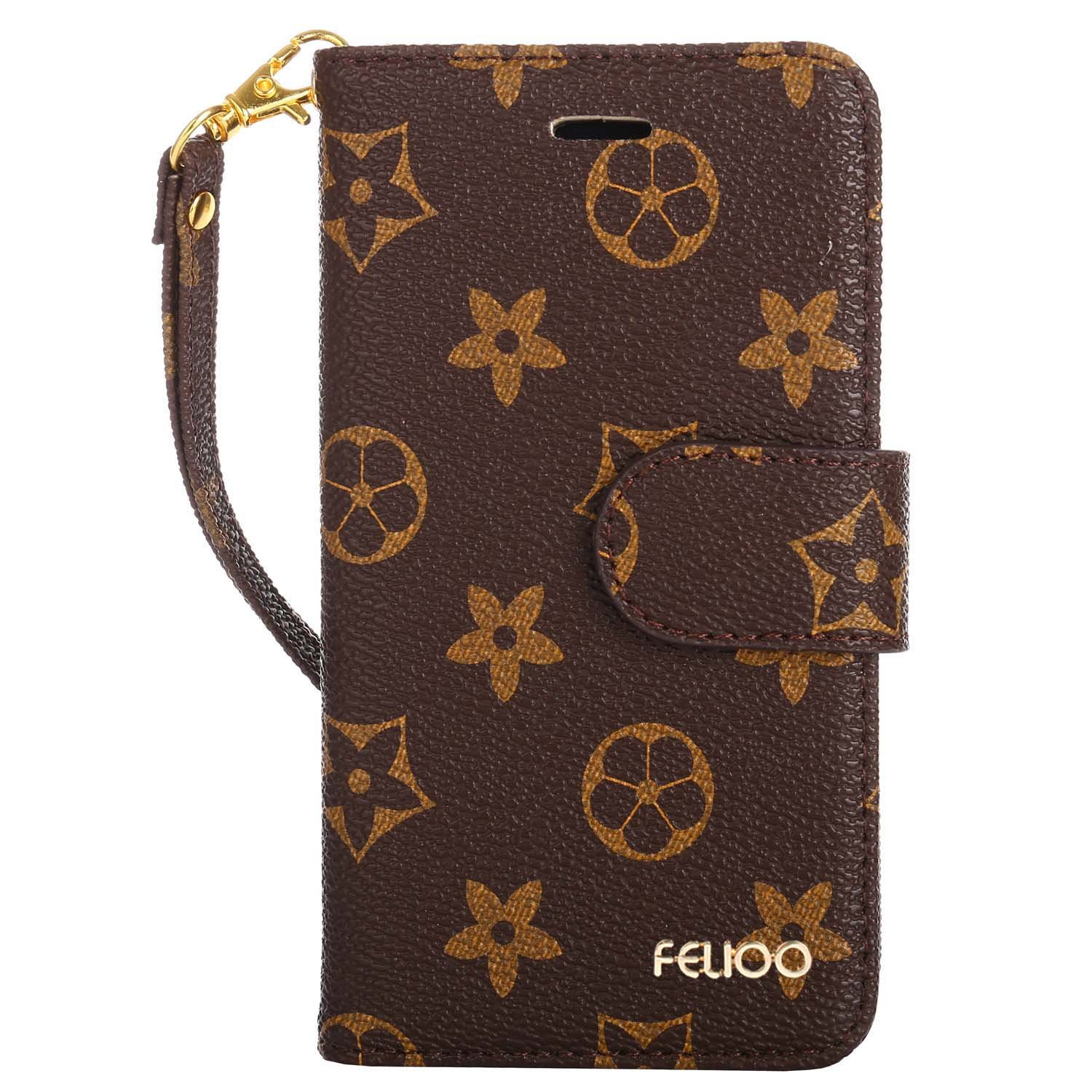 2ff3be5b090 Amazon.com: iPhone Xs MAX Leather Phone Case,GX-LV iPhone Xs MAX ...