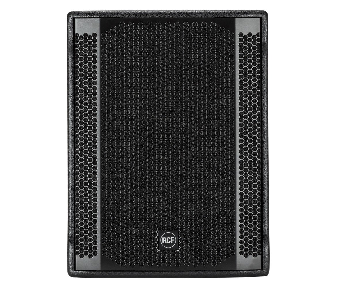 RCF Sub 705-AS MkII Mk2 15'' 1400W Active Subwoofer Powered Sub by RCF