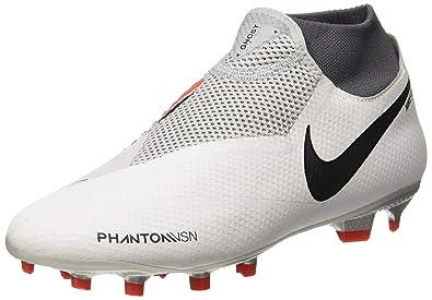 new product b5113 2ccc0 Nike Unisex's Phantom Vsn Pro Df Fg Football Boots