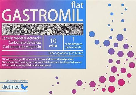 DietMed Gastromil Flat - 10 Unidades55