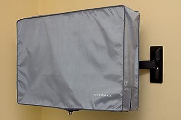28, 29, 32 pulgadas Vizomax funda universal para televisor. Cubierta del televisor para uso en exteriores e interiores: Amazon.es: Electrónica