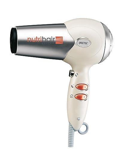 Imetec 1508s secador S8 – 1700 Nutri Hair System