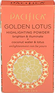 product image for Pacifica, Powder Highlighting Golden Lotus, 0.07 Ounce