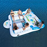 Tropical Tahiti Floating Island (6 Person) -2016 newest model