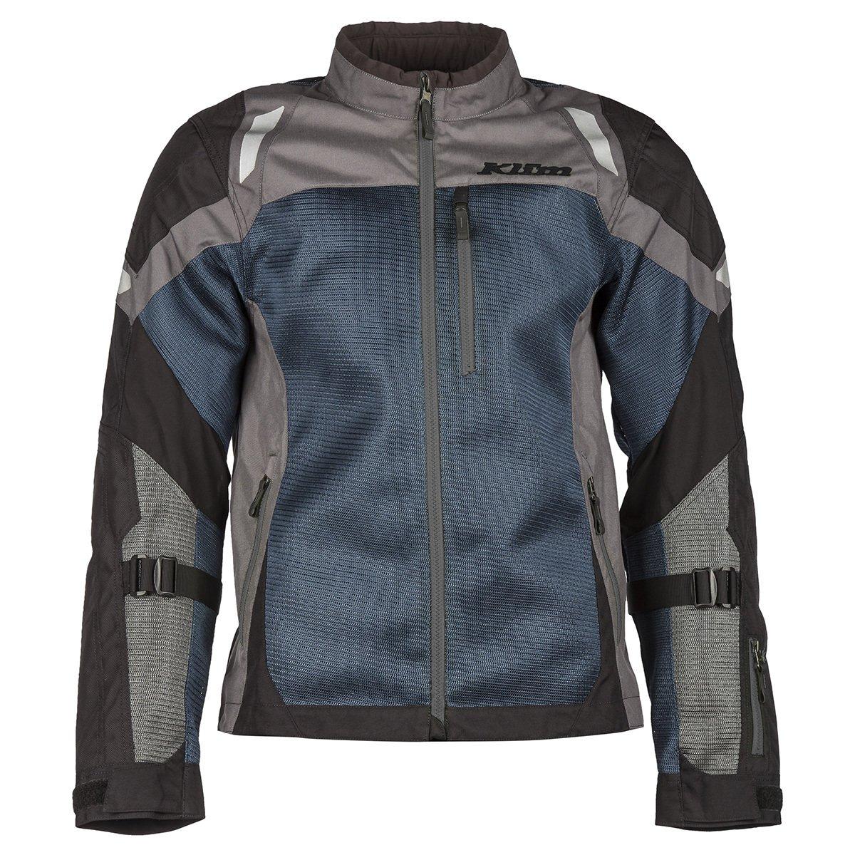 Klim Induction Jacket - 2X / Blue