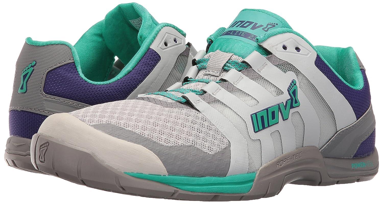 INOV-8 Chaussures de Sport Nouveau Femmes F-Lite 235 V2 Chaussures de Sport Noir//Gris