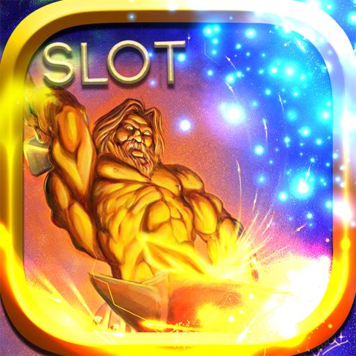 Hephaestus Slot Machine : Casino Hit A Super Treasures Jackpot Slots (Card Paypal Prepaid)