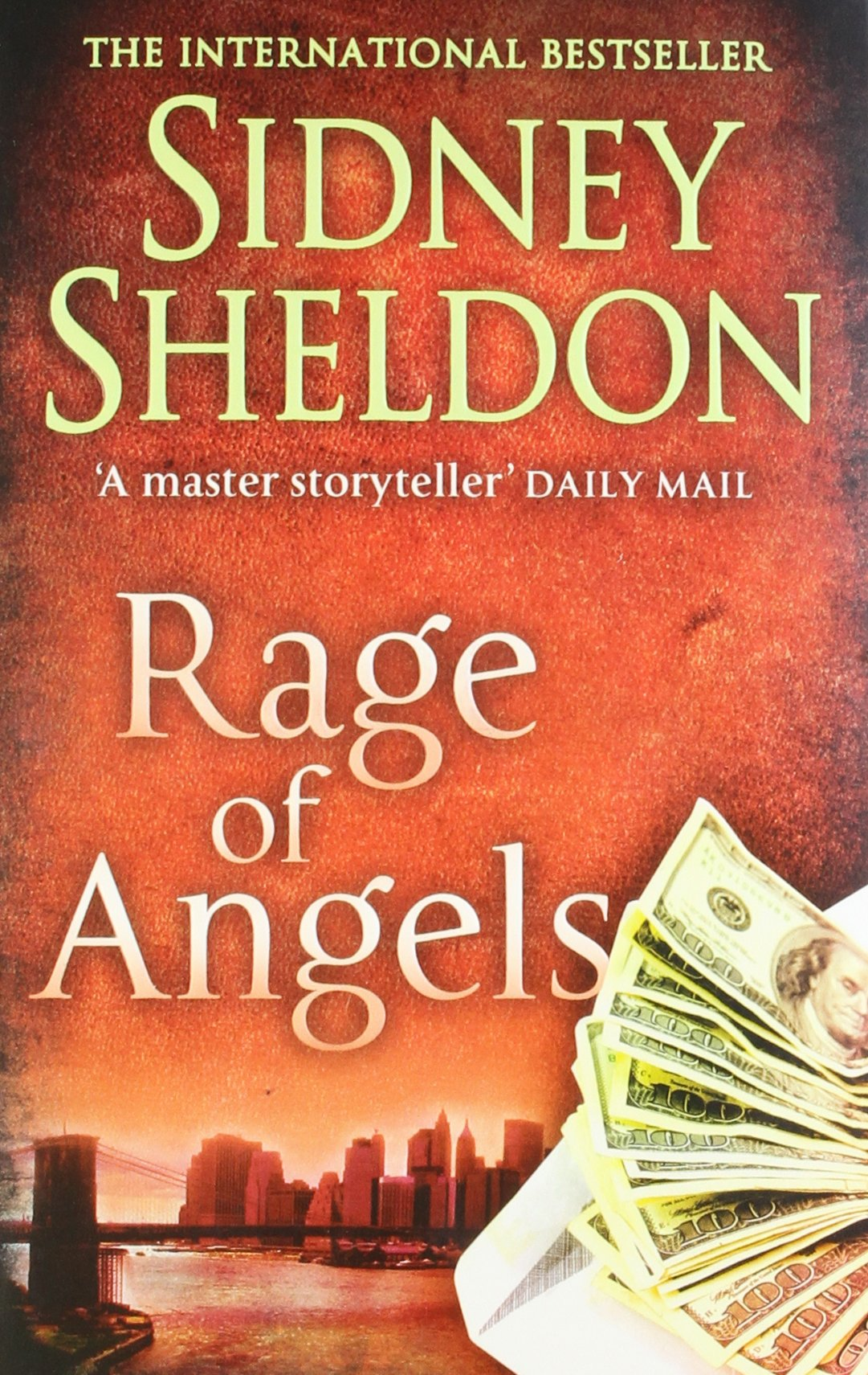 Rage of Angels ebook