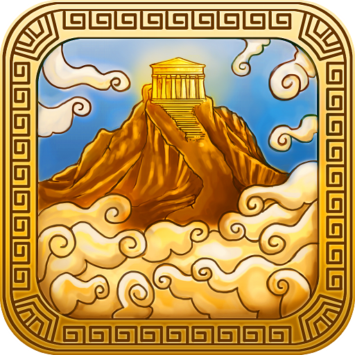 App Spotlight: Mount Olympus Point and Click Adventure