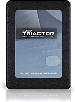 Mushkin Enhanced Triactor 3D 512GB Internal Solid State Drive