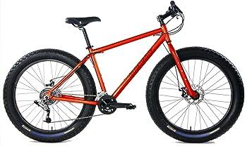 Gravity Fat Tire Bikes
