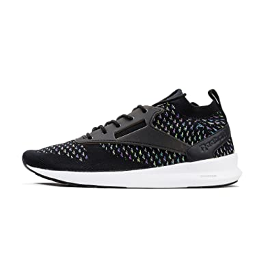 Reebok Zoku Runner Hm Sneaker Black Vital Blue Vicious 9.5 D(M) US  Buy  Online at Low Prices in India - Amazon.in f93cf14ab