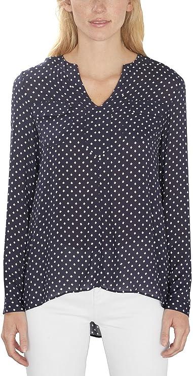 TALLA 34. ESPRIT Collection Blusa para Mujer