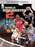 NBA Street Series Ankle Breakers Vol. 2