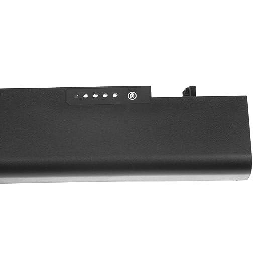 Green Cell® Standard Serie AA-PB9NC6B / AA-PB9NS6B Batería para Samsung Serie 3 y Serie R Ordenadores Portatiles (6 Celdas 4400mAh 11.1V Negro): Amazon.es: ...