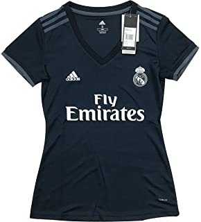 New 2018/2019 Womens Real Madrid Away Jersey