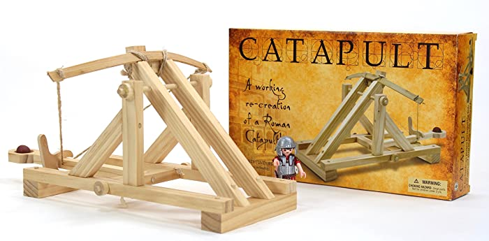 The Best Eureka Crate