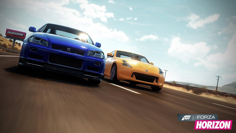 Microsoft Forza Horizon - Juego (Xbox 360, Racing, T (Teen)): Amazon.es: Videojuegos