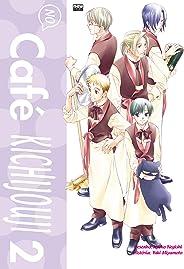 No Café Kichijouji - Volume 02