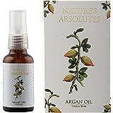 Nature's Absolutes Argan Oil, 30ml