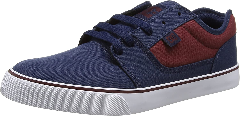 DC Shoes Tonik TX M, Zapatillas de Skateboarding para Hombre: Amazon.es: Zapatos y complementos