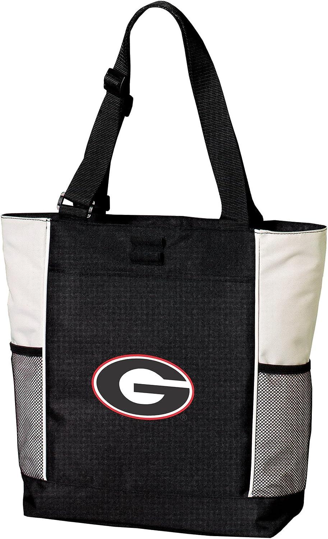Georgia Bulldogs Tote Bags University of Georgia Totes Beach Pool Or Travel