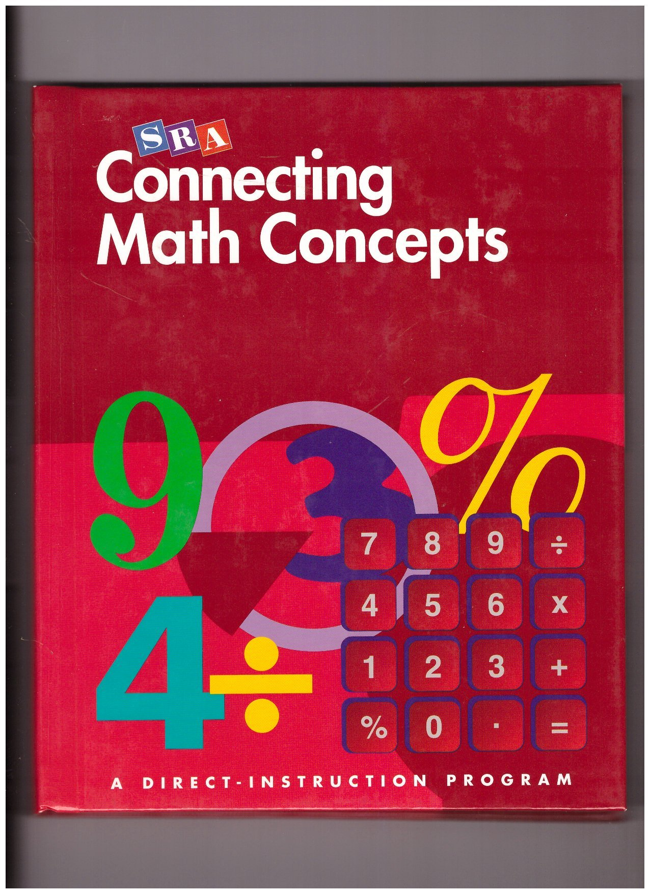 Read Online Connecting Math Concepts: Level F ebook