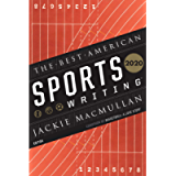 The Best American Sports Writing 2020 (The Best American Series ®)