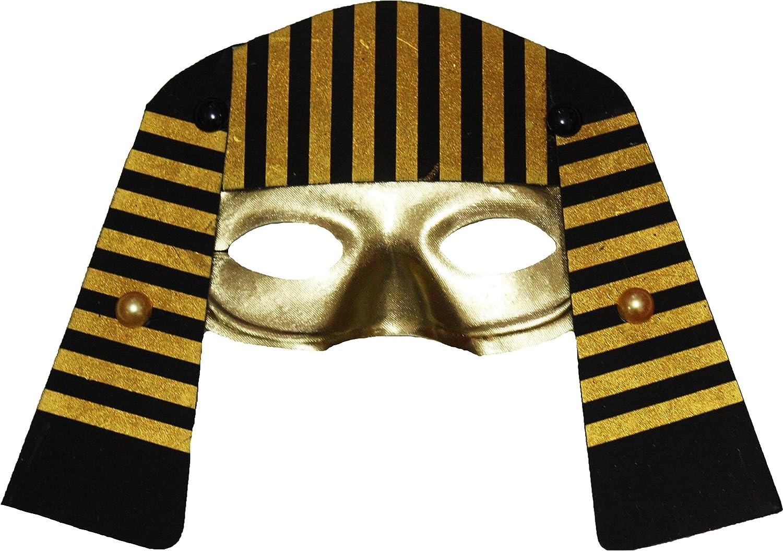Petitebelle Egypt Pharaoh Mask Dress Up Costume