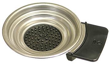cheap for sale famous brand superior quality Philips Senseo Porte-dosette pour Viva Café HD7825, HD7827, HD7835,  HD7825/60, Noir