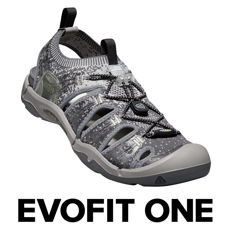 Keen Evofit One Sandalias 46 EU|Gris En línea Obtenga la mejor oferta barata de descuento más grande