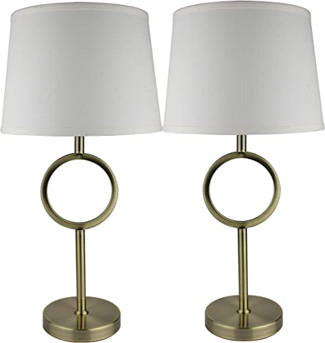 Urbanest Set of 2 Madison Table Lamps