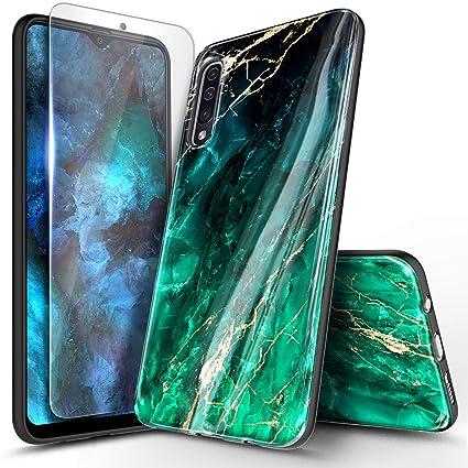 Amazon.com: NageBee - Carcasa para Samsung Galaxy A50, A70 ...