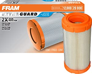 Fram CA9248 Extra Guard HD Radial Seal Outer Air Filter