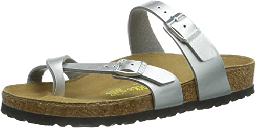 Jesus Sandals: Birkenstock Sandals In Narrow Width