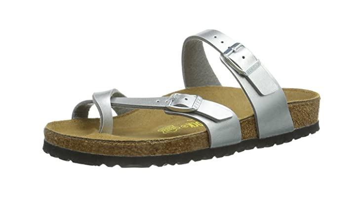 Birkenstock Women's Mayari Birko-Flor Sandal  Reviews