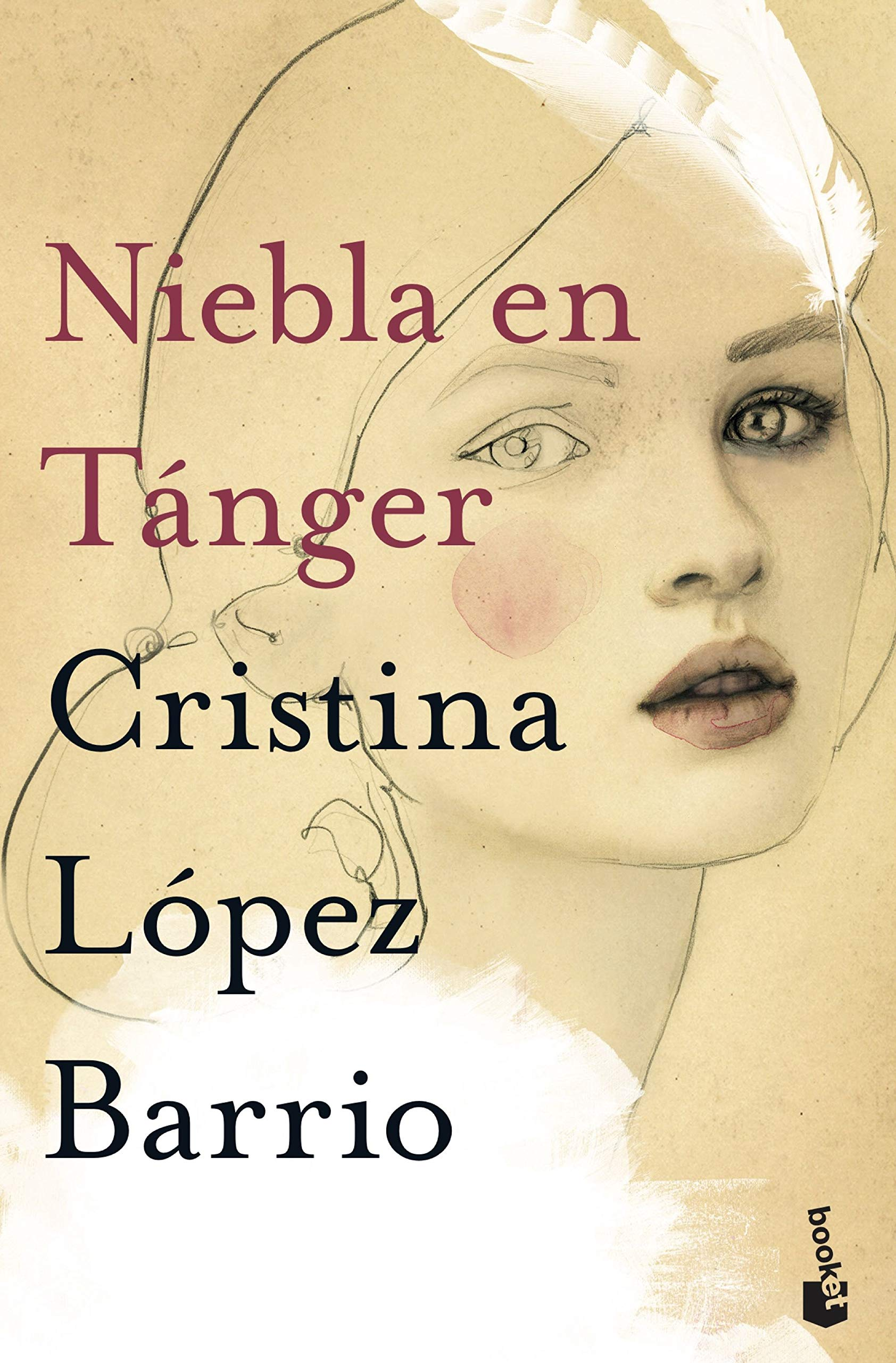 Niebla En Tanger Amazon Co Uk Lopez Barrio Cristina 9788408216506 Books