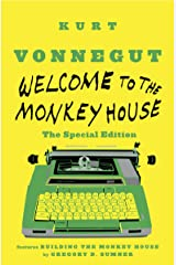 Welcome to the Monkey House: The Special Edition: Stories Kindle Edition