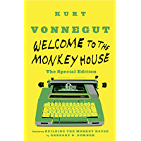 Welcome to the Monkey House: The Special Edition: Stories (English Edition)