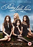 Pretty Little Liars - Season 1 [DVD] (UK Import)