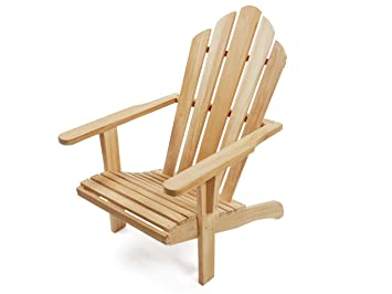 Amazon.com: Windsor - Silla Adirondack de alta calidad de ...