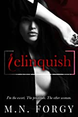 Relinquish Kindle Edition