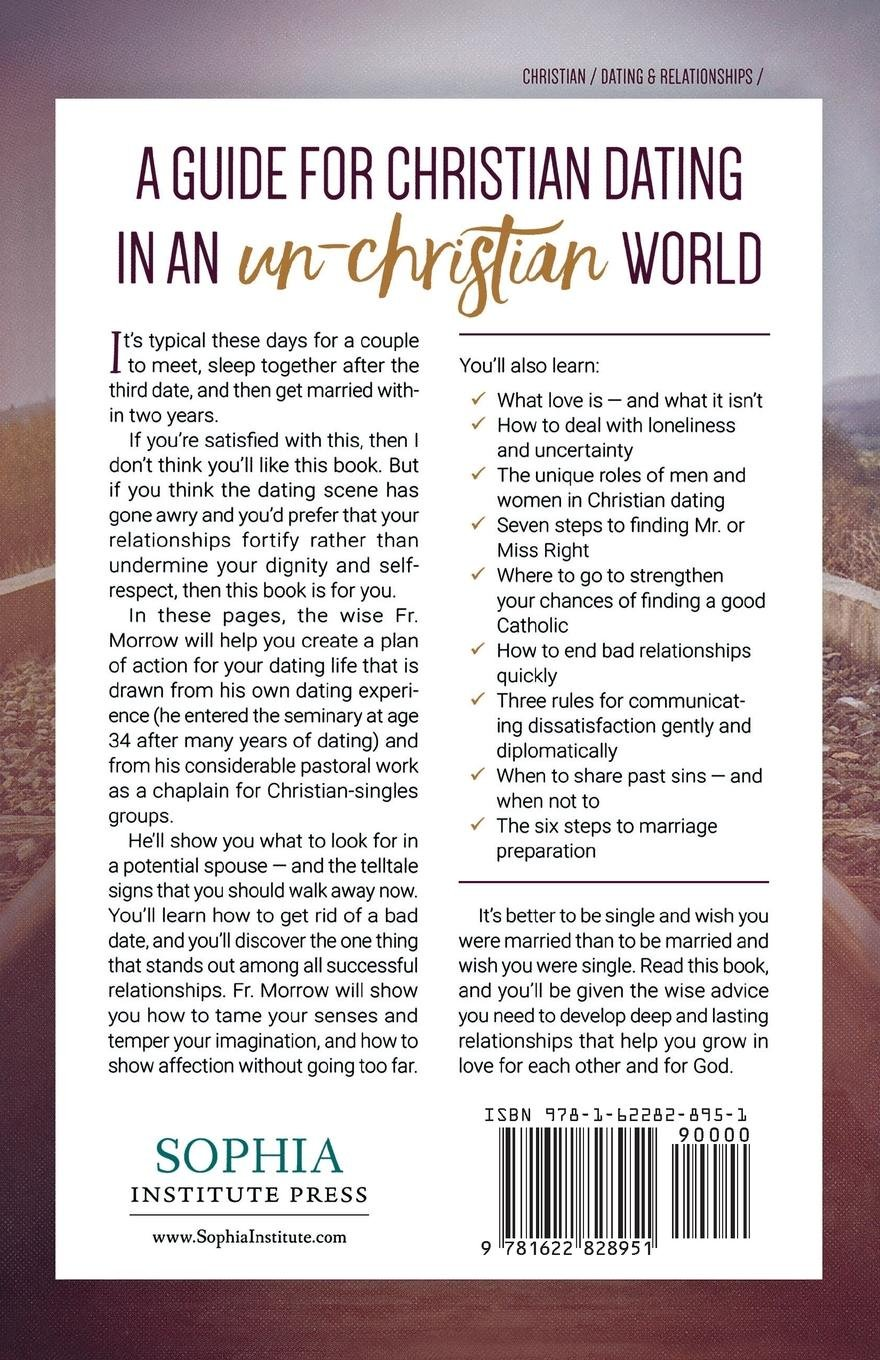 christian relationship advice for young adults