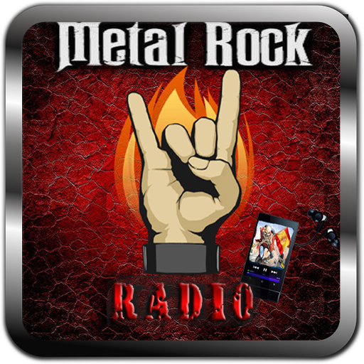 Heavy Metal Rock Radio: Amazon.es: Amazon.es