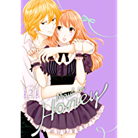 Maid in Honey Vol. 2 (English Edition)