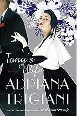 Tony's Wife Kindle Edition