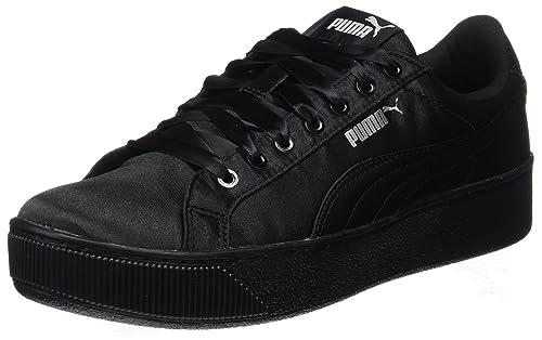 Puma Vikky Platform EP, Sneakers Basses Femme