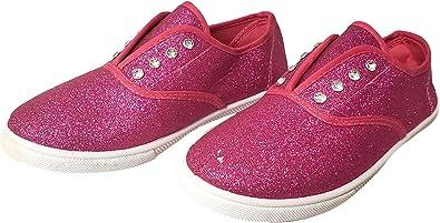 Cammie Womens Slip On Fashion Sneaker