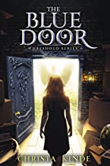 The Blue Door (Threshold Series) Hardcover