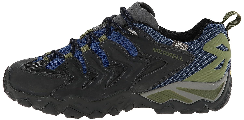 Merrell CHAM Trekking SHIFT VENT GTX Herren Trekking CHAM & Wanderhalbschuhe 71f4e4
